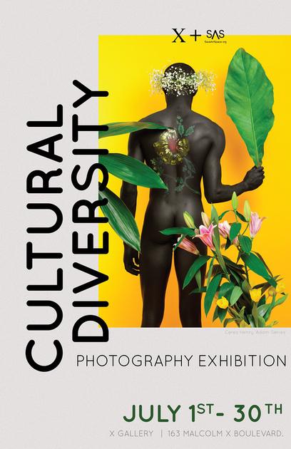 Cultural Diversity Exhibition