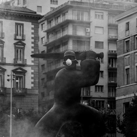 Nello Petrucci- Italy