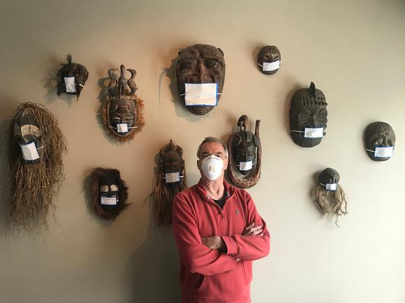 Steve Hathaway - California, USA