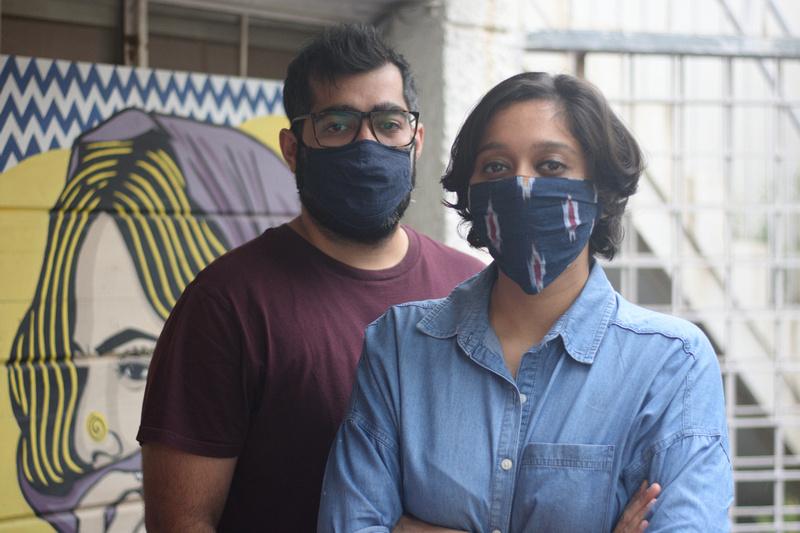 Chandni & Nikhil - India, Asia