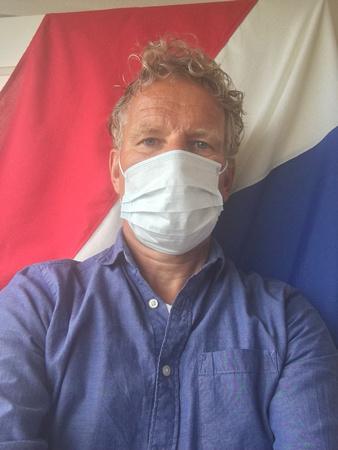 Bill Krett - Netherlands, Europe