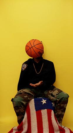 who shot samo- New York, NY, USA